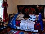Дома-музеи в с. Новотырышкино